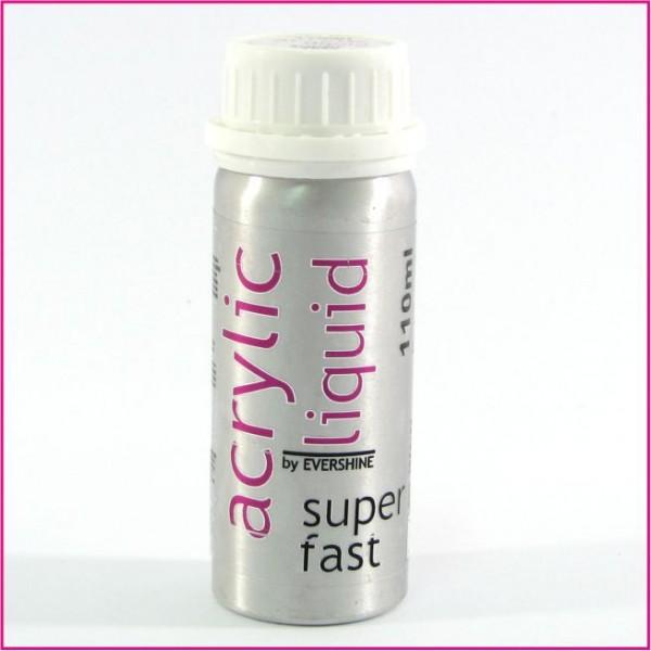 Lichid Acrilic monomer Super Fast 110ml Monomer Lichid Acrilic