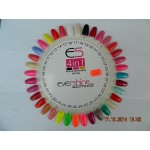 Gel color One Stroke 4 in 1 #04