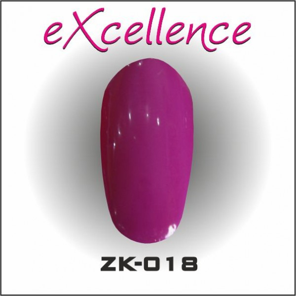 Gel color Excellence 5g #18